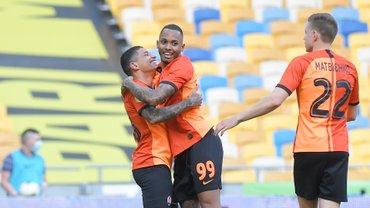Шахтар втримав перемогу над Десною в матчі з п'ятьма голами та двома пенальті