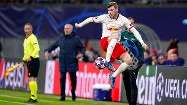 Ливерпуль упустил шанс купить Вернера – звезда Бундеслиги уже договорился с другим грандом АПЛ