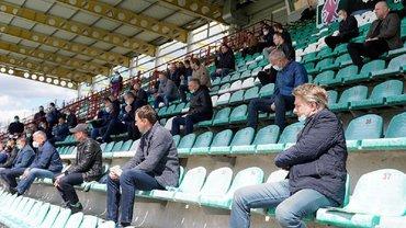 Клубы Первой лиги решили доиграть сезон – предыдущее решение отменили, в регламент внесли правки