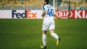 Буряк выделил игрока, которого хотел бы видеть в основе Динамо