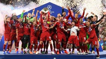 Финал Лиги чемпионов 2019/20 перенесут в Лиссабон, – Bild