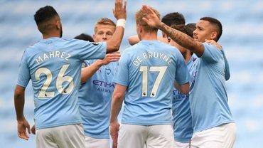 Манчестер Сіті розгромив Ньюкасл – Зінченко взяв участь у курйозній гольовій атаці та став одним із найгірших