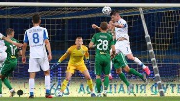 Голкіпер Ворскли зацікавив лідера чемпіонату Польщі – у герої Кубка України бачать підсилення перед ЛЧ