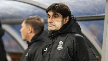 Вісенте Гомес офіційно очолив новий клуб