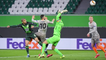 Шахтар – Вольфсбург: де дивитися матч Ліги Європи 2019/20