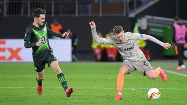 Шахтар – Вольфсбург: стартові склади та онлайн-трансляція матчу Ліги Європи 2019/20