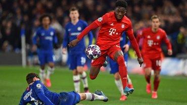 Бавария – Челси: онлайн-трансляция ответного матча 1/8 финала Лиги чемпионов