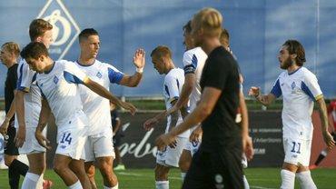 Главные новости футбола 10 августа: первый трансфер Динамо при Луческу, определились два полуфиналиста Лиги Европы