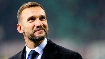 Шевченко объявил расширенный список игроков, вызванных в сборную Украины на матчи Лиги наций – есть дебютанты