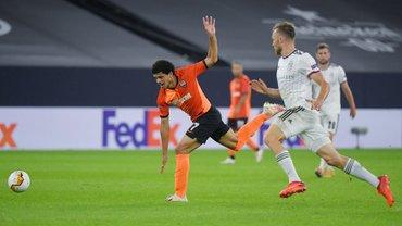Украина обошла Нидерланды в таблице коэффициентов УЕФА