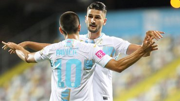 Динамо подготовило солидную сумму на забивного форварда с опытом выступлений в топ-чемпионате