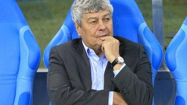 Чигринский спрогнозировал будущее Динамо с Луческу