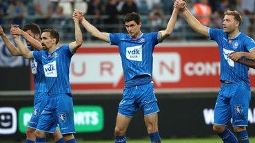 Динамо получило нового потенциального соперника в квалификации Лиги чемпионов