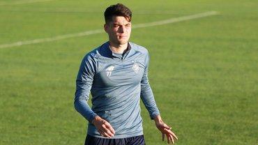 Полузащитник Динамо продолжит карьеру в Европе