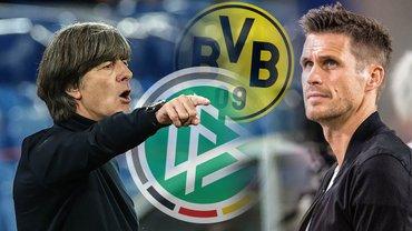 Україна – Німеччина: Бундестім може приїхати на матч Ліги націй без багатьох зірок