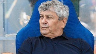 """Луческу прокоментував розгром Миная – відсутність Жерсона, шанс для """"вигнанців"""" і підготовка до Гента"""