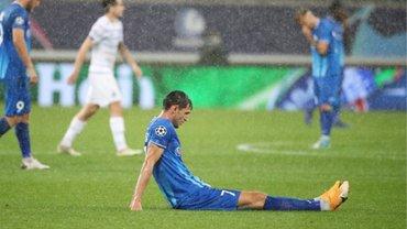 Яремчук пропустить матч проти Динамо – українець не хоче ризикувати здоров'ям перед можливою зміною клубу, – ЗМІ