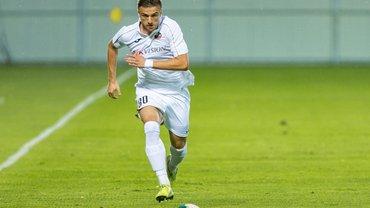 Український захисник видав божевільний матч у Литві – п'ять асистів і перемога з рахунком 7:1
