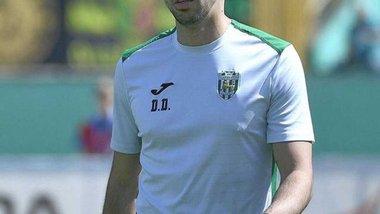 Контракт Друді з Карпатами завершився, але аргентинець може залишитись у клубі