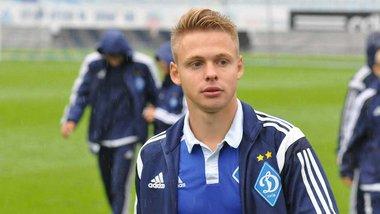 Зоря підтвердила перехід трьох гравців Динамо