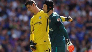 Чех може повернутись в Челсі – трансфер вплине на долю Луніна в Реалі