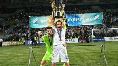 Динамо сыграет со Славией в 3-м раунде квалификации Лиги чемпионов