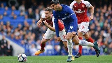 Челсі – Арсенал та ще 4 матчі вікенду, які неможливо пропустити