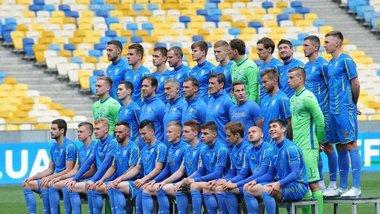 Україна зберегла позиції в оновленому рейтингу ФІФА, Франція вийшла у лідери
