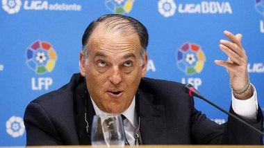 Ла Ліга буде проводити матчі у Північній Америці: Реал та Барселона можуть зіграти в США вже у цьому сезоні