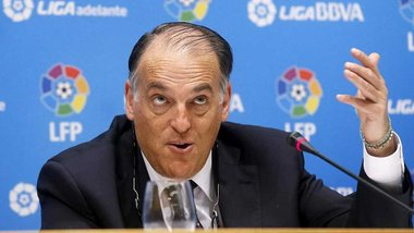Ла Лига будет проводить матчи в Северной Америке: Реал и Барселона могут сыграть в США уже в этом сезоне