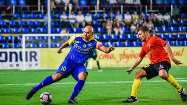 Збірна України з міні-футболу вийшла в 1/4 Євро-2018, розгромивши за два дні Бельгію та Чорногорію