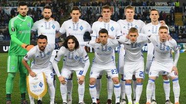 Аякс – Динамо: кияни заявили 29 футболістів – серед них і Супряга
