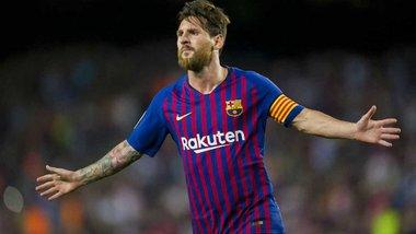 """Мессі продемонстрував клас вже у першому матчі Прімери 2018/19 – чому Барселона може сподіватись на """"Золотий дубль"""""""