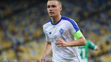 Динамо – Астана – 2:2 – відео голів та огляд матчу