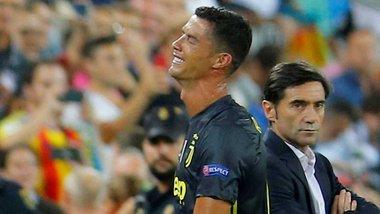 """""""Вилучення Роналду – це пряма образа футболу"""": реакція світових ЗМІ на червону картку Кріштіану"""