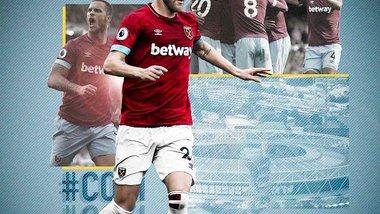 Вест Хэм – Челси: Ярмоленко попал в стартовый состав второй раз подряд