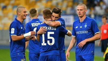 Динамо прорвало, Ворскла на підйомі, а Раванеллі не витримав українських реалій – підсумки 9 туру УПЛ