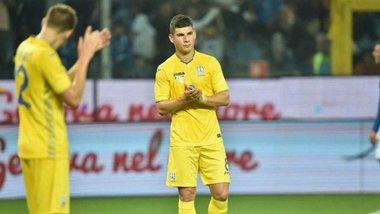 Малиновский продолжает возглавлять список лучших игроков чемпионата Бельгии