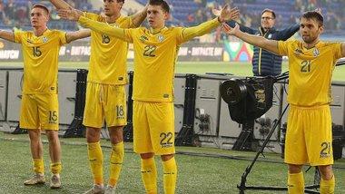 Матч Украина – Россия в Лиге наций: насколько это реально