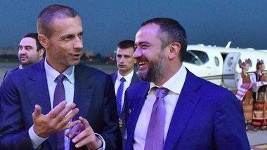 Ліга націй перевершує російський ЧС-2018 за відвідуваністю: як заповнюються стадіони на матчах збірної України