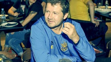"""""""Бойко – арбітр ФІФА, тож карати його бояться"""". Чому вилучення Кайоде – не помилка, а Хацкевича потрібно залишити"""