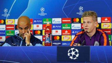 Шахтер – Манчестер Сити: Зинченко и еще 4 футболиста, которые играли за обе команды