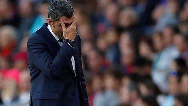 """""""Ноу баланса"""": Барселона має найгіршу оборону за 44 роки – чому Вальверде доведеться приймати непопулярне рішення"""