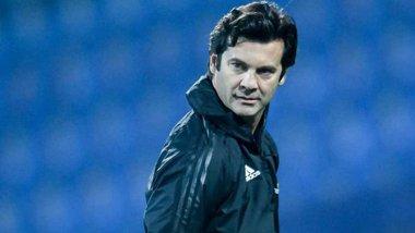 Реал сегодня утвердит Солари в роли главного тренера до конца сезона 2018/19, – Marca
