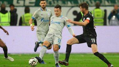 Коноплянка потерял и получил шанс: партнеры хуже, а 2 конкурента тяжело травмировались – немецкие СМИ оценили украинца