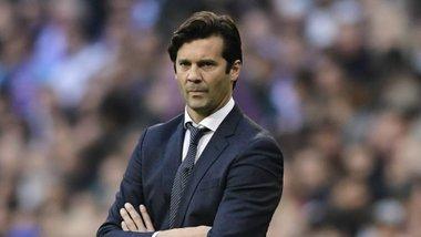 Соларі офіційно призначений головним тренером Реала