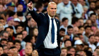 Баварія запропонувала Зідану посаду головного тренера, – El Chiringuito