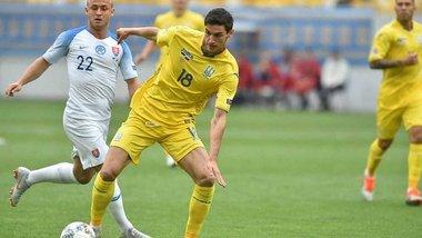 Словаччина – Україна: чому команді Шевченка необхідна перемога попри гарантоване перше місце у групі Ліги націй