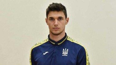 Яремчук пропустить матч проти Словаччини через травму