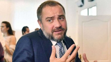 """""""Дякую за те, що нас перевіряють"""", – Павелко прокоментував відкриття проти нього кримінальних проваджень"""